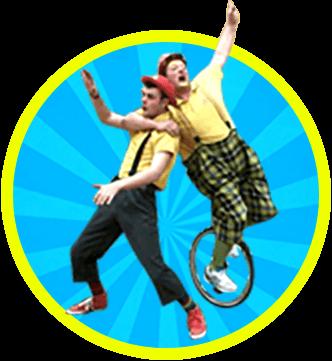 Bee-Line Circus