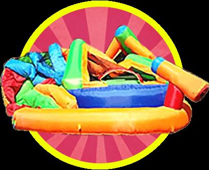 Inflatable Repairs